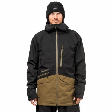 Horsefeathers Men's Nighthawk Snowboard Jacket