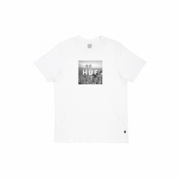 New York Box Logo Tee
