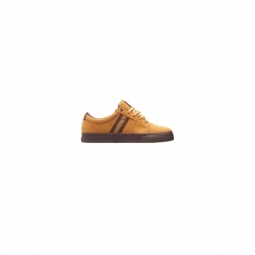 Pepper Pro Skate Shoes - Gold Russet