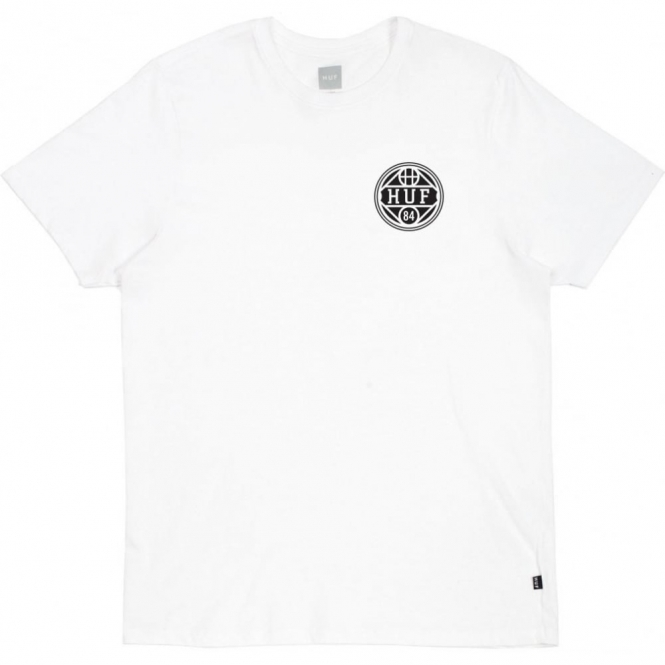 Huf Shield Tee