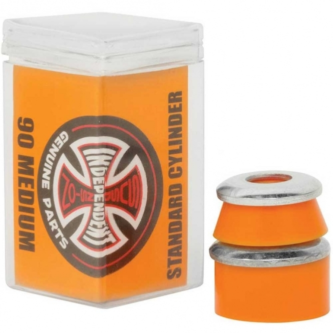 Independent Bushings Standard Cylinder Medium 90