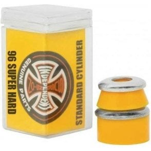 Independent Bushings Standard Cylinder Super Hard 96