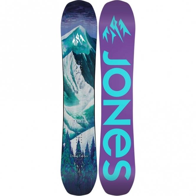 Jones Dream Catcher Snowboard 148