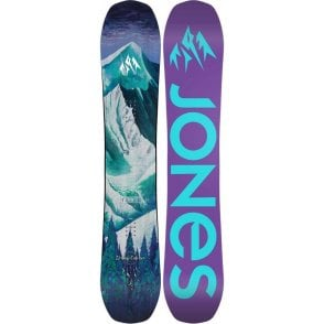 Jones Dream Catcher Snowboard 148