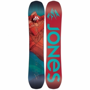 Jones Dream Catcher Snowboard 151