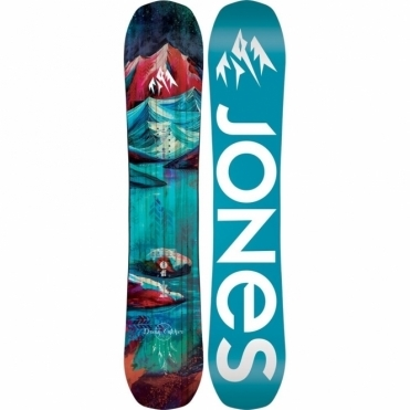 Jones Dream Catcher Snowboard