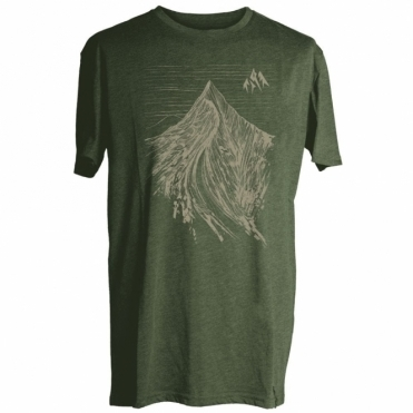Jones Dream Peak Tee
