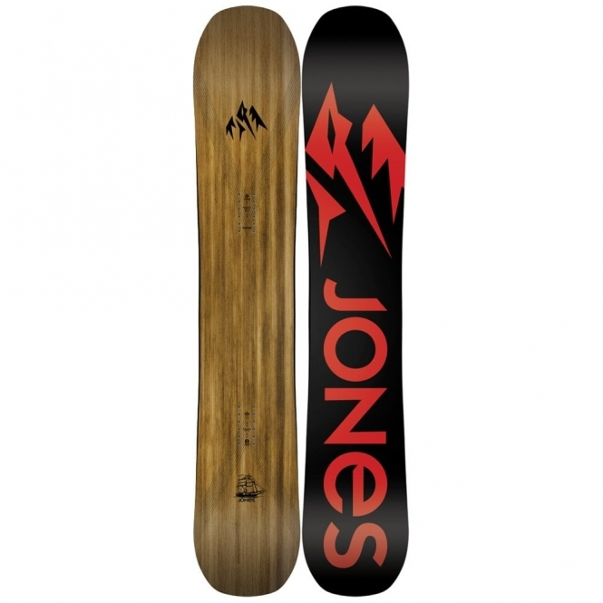 Jones Flagship Snowboard 158