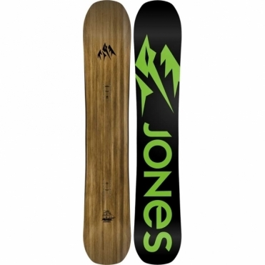 Flagship Snowboard 159 Wide
