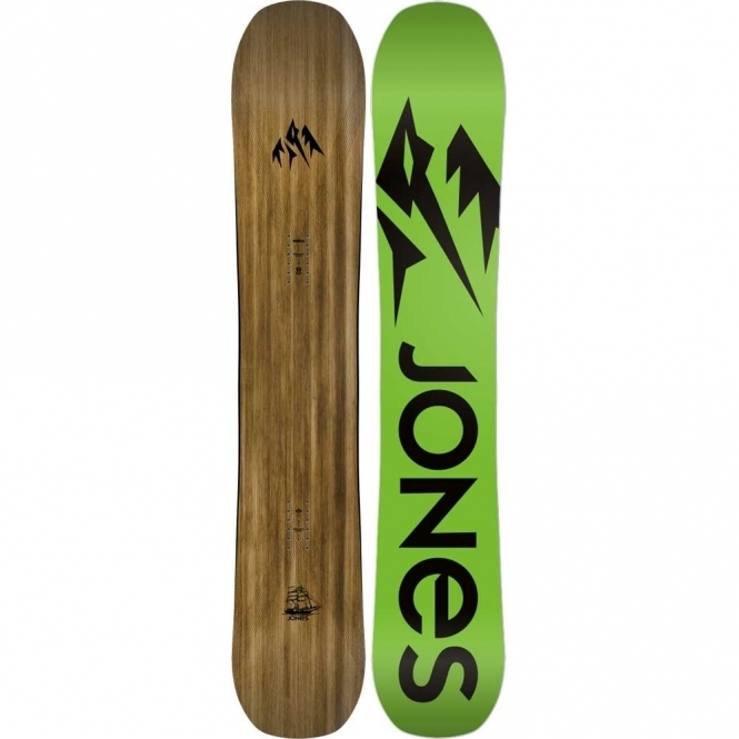 Jones Flagship Snowboard 161
