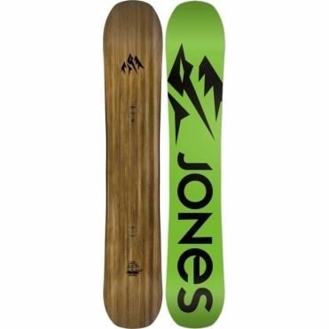 Flagship Snowboard 161