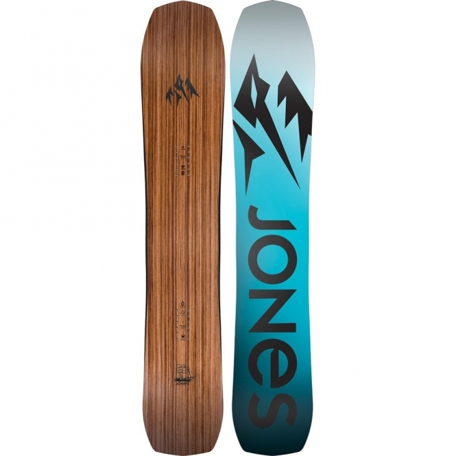 Jones Flagship Snowboard