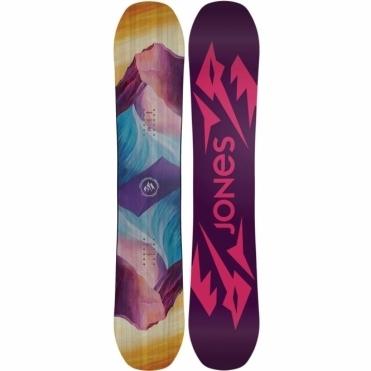Twin Sister Snowboard 149