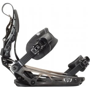Cinch CTS Snowboard Bindings - Black