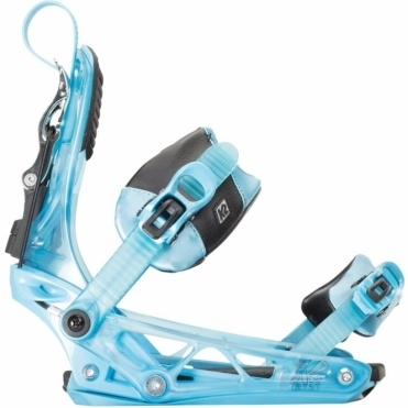 Cinch Tryst Snowboard Bindings