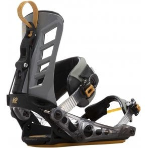 Cinch TS Snowboard Bindings - 2017