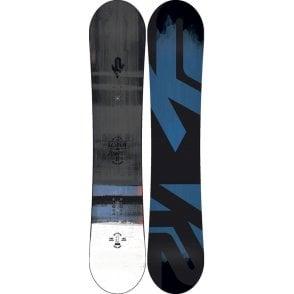 K2 Raygun Snowboard 157 Wide