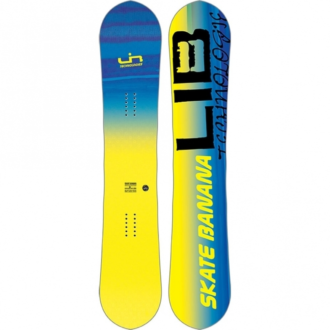 Lib Tech Skate Banana 156 Wide
