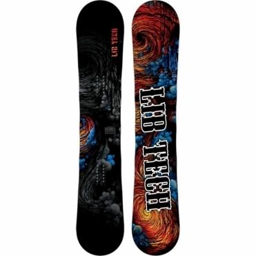 Skunk Ape HP C2 BTX Snowboard 169 Wide