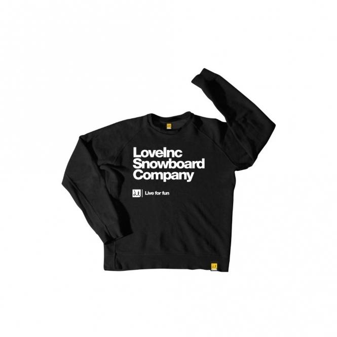 Love Inc Crew