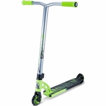 MGP VX7 Pro Scooter - Lime / Black
