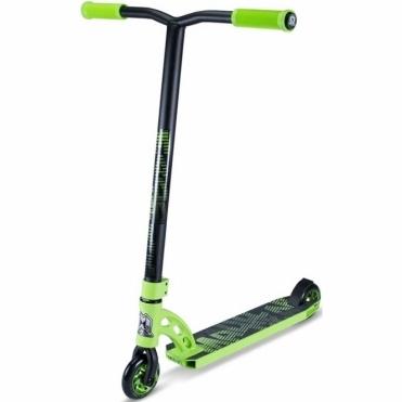 MGP VX7 Pro Scooter - Lime