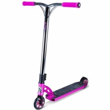 MGP VX7 Team Edition Scooter - Pink