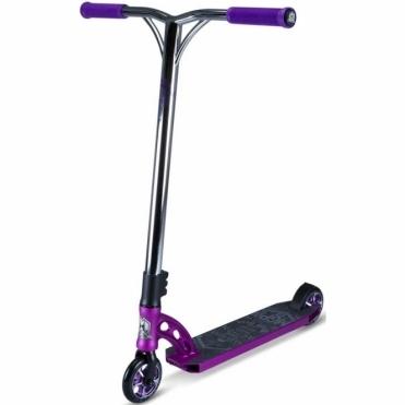MGP VX7 Team Edition Scooter - Purple