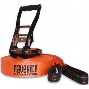 15m Maverick Slackline Set