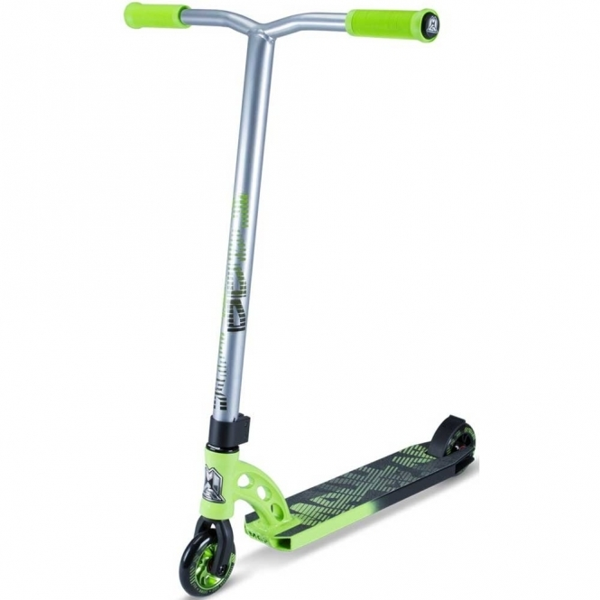 MGP VX7 Pro Scooter - Lime / Black
