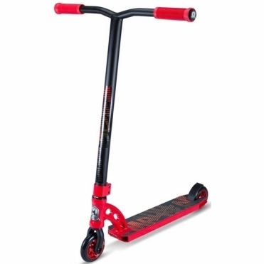 MGP VX7 Pro Scooter - Red