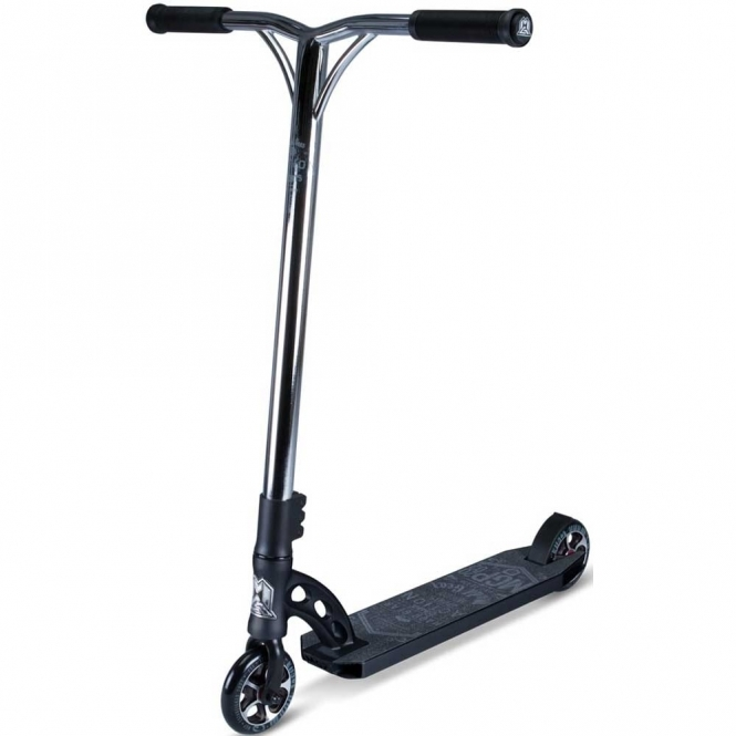 MGP VX7 Team Edition Scooter - Black