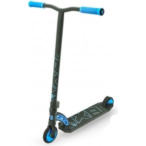 MGP VX8 Pro Scooter - Black / Blue