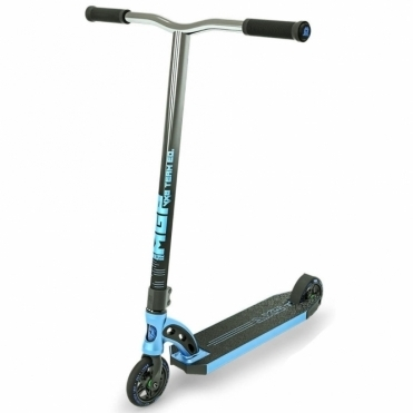 MGP VX8 Team Edition Scooter - Electric Blue