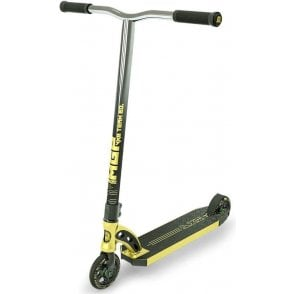 MGP VX8 Team Edition Scooter - Gold