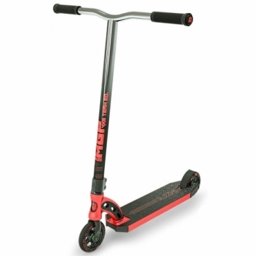 MGP VX8 Team Edition Scooter - Red