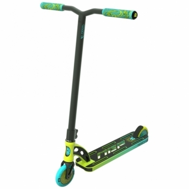 MGP VX9 Pro Edition Scooter - Lime / Aqua