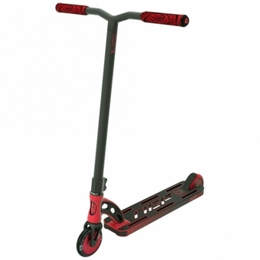 MGP VX9 Pro Edition Scooter - Red / Black