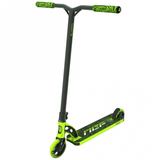 MGP VX9 Team Edition Scooter - Lime