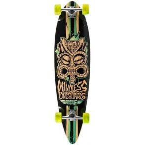 Mindless Tribal Rogue II Longboard - Limited Edition