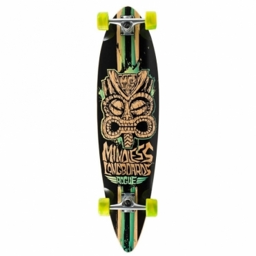 Mindless Tribal Rogue II Longboard