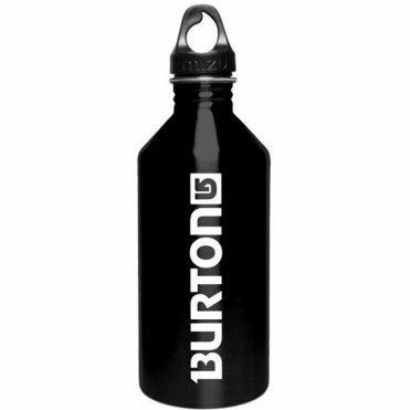 M12 Burton Snowboards Logo Bottle