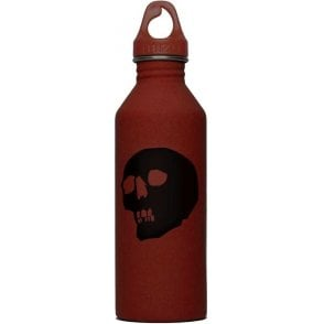 Mizu M8 Capita Snowboards Skull Bottle - Red