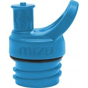 Mizu Sports Cap - Blue