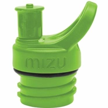 Mizu Sports Cap - Green