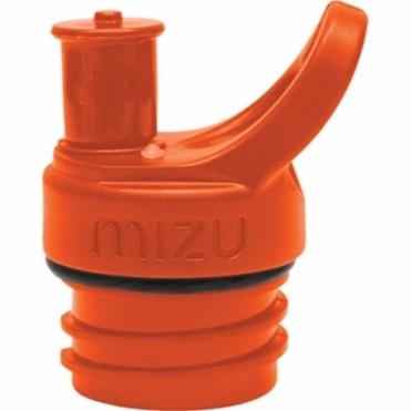 Mizu Sports Cap - Orange