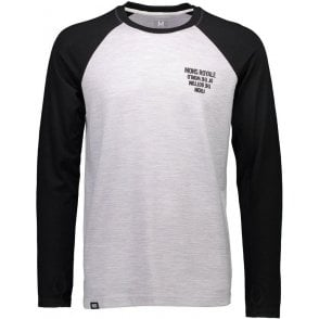 Mons Royale Coreshot Raglan FTBOTW Merino Base Layer