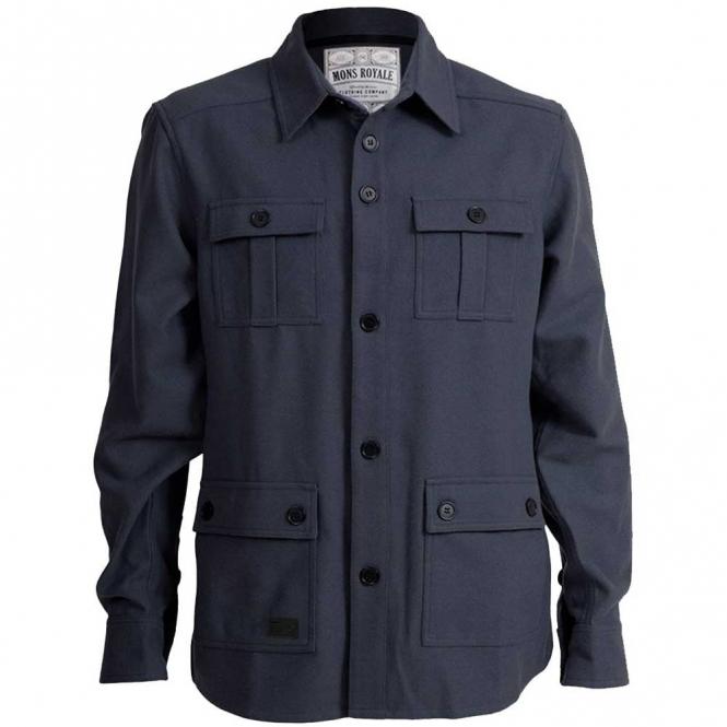 Mons Royale Mountain Shirt