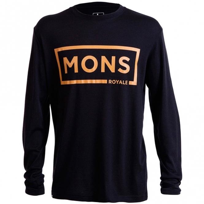 Mons Royale Original LS Merino Base Layer
