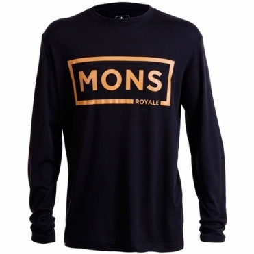 Mons Royale Original LS Merino Base Layer